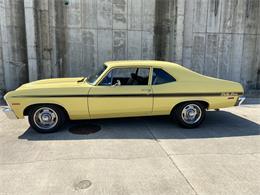 1970 Chevrolet Nova (CC-1384313) for sale in branson, Missouri
