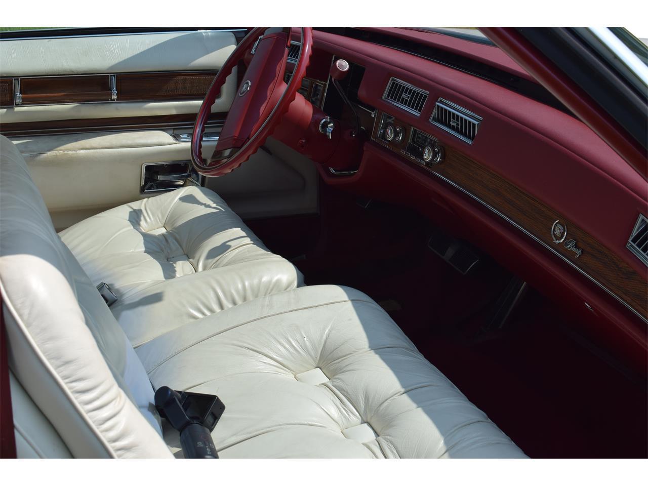 1978 Cadillac 2-Dr Sedan (CC-1384324) for sale in Watertown, Minnesota