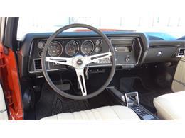 1972 Chevrolet Chevelle (CC-1384326) for sale in Davenport, Iowa