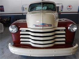 1953 Chevrolet 6400 (CC-1384328) for sale in Gilroy, California