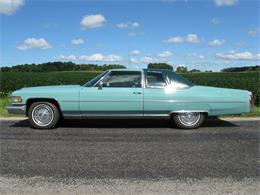 1976 Cadillac Coupe DeVille (CC-1384343) for sale in Wheeling, West Virginia