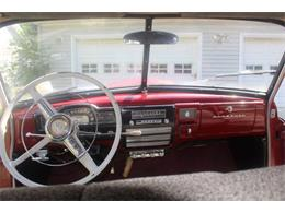 1951 Plymouth Cranbrook (CC-1384345) for sale in Fulton, New York