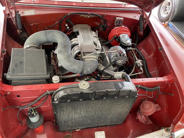 1956 Chevrolet Bel Air (CC-1384346) for sale in Santa Clarita, California
