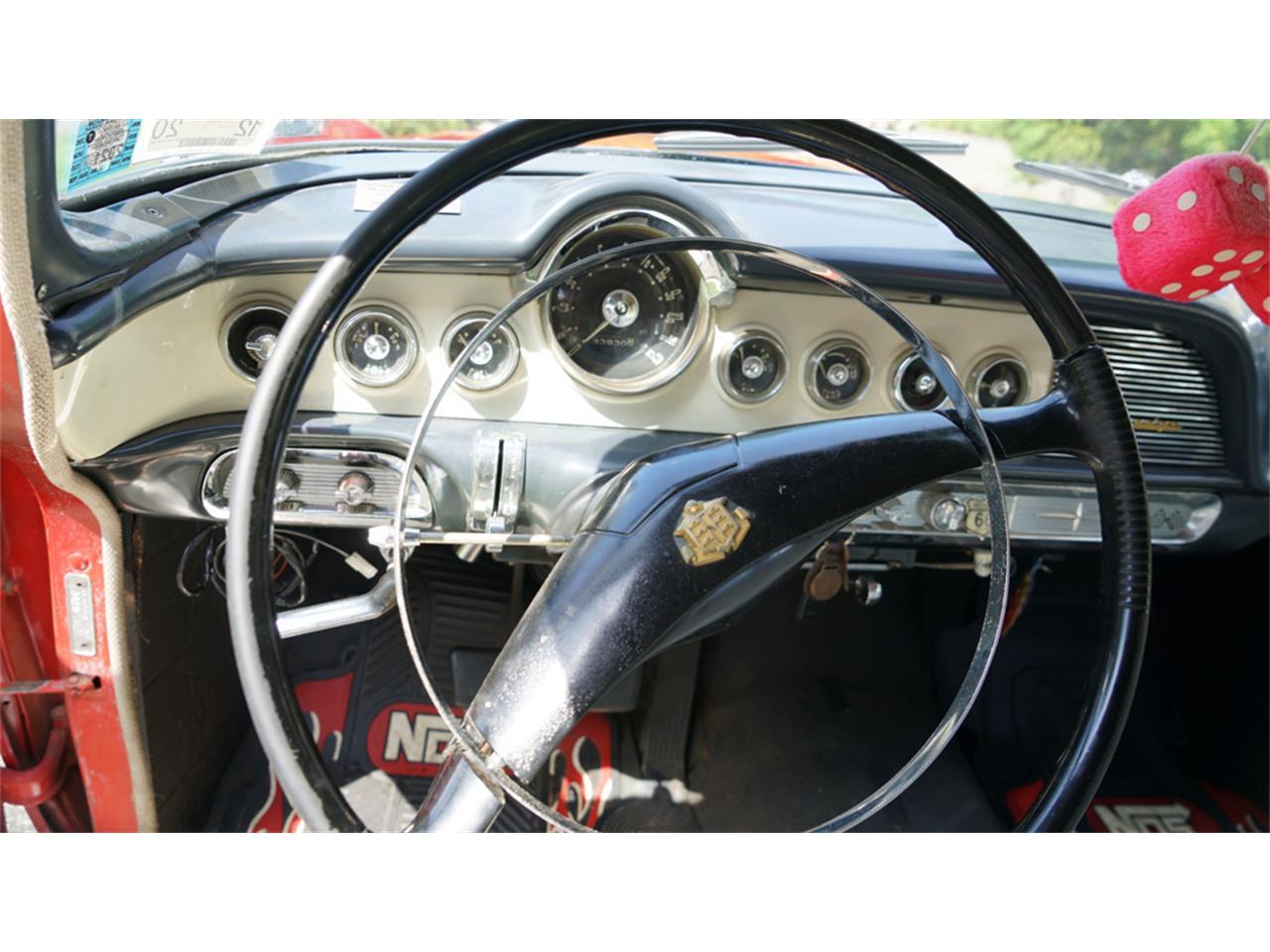 1955 Dodge Royal Lancer (CC-1384352) for sale in Old Bethpage, New York