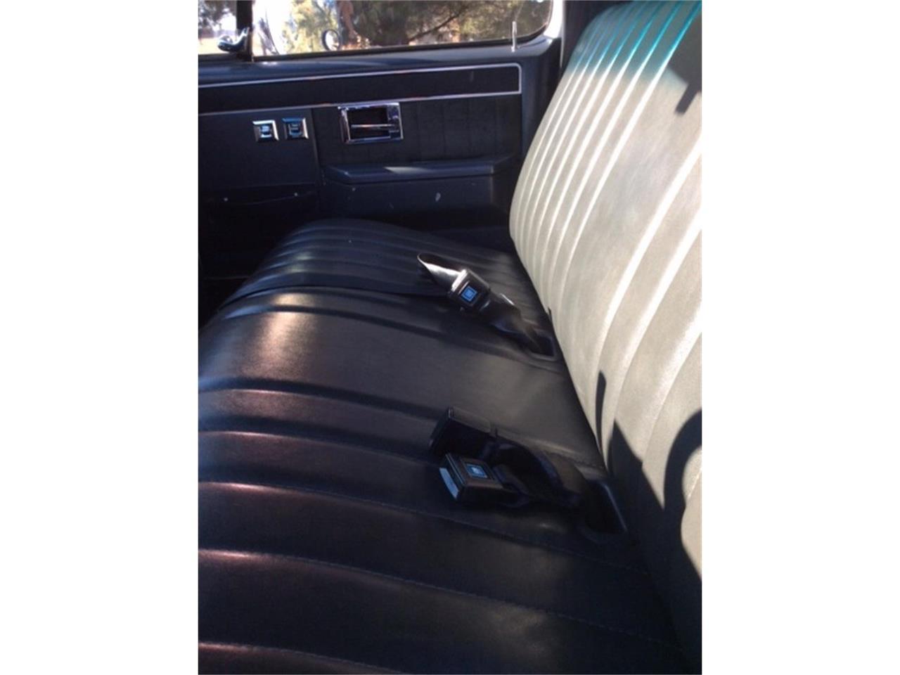1982 Chevrolet K-30 (CC-1384354) for sale in Paris, Kentucky
