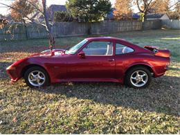 1970 Opel GT (CC-1384356) for sale in Springfield, Missouri