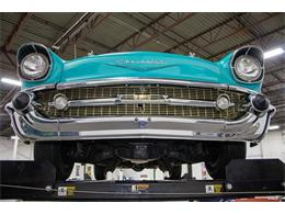 1957 Chevrolet Bel Air (CC-1384362) for sale in Kentwood, Michigan