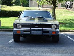 1972 Chevrolet Nova (CC-1384367) for sale in O'Fallon, Illinois