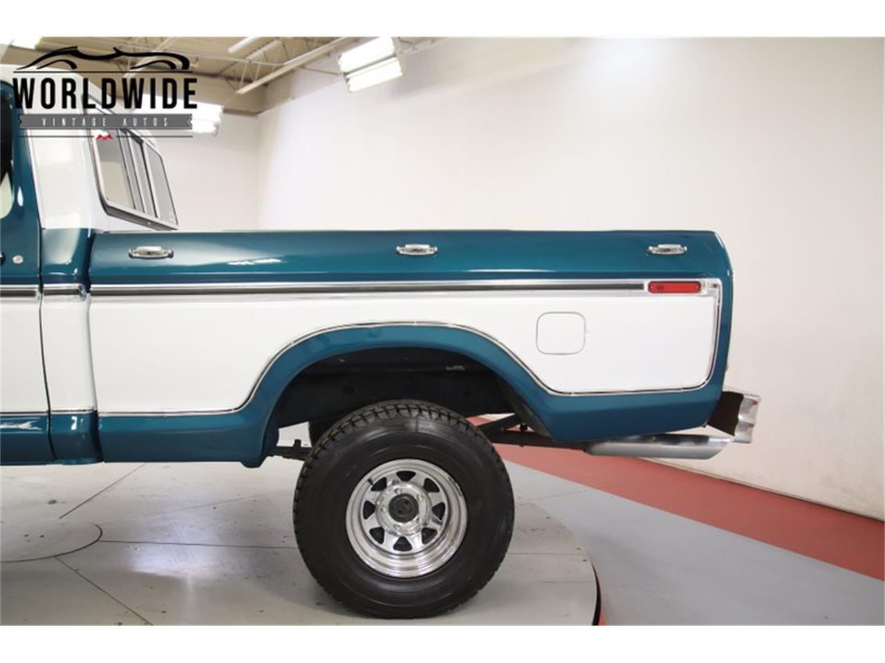 1978 Ford F150 (CC-1384370) for sale in Denver , Colorado