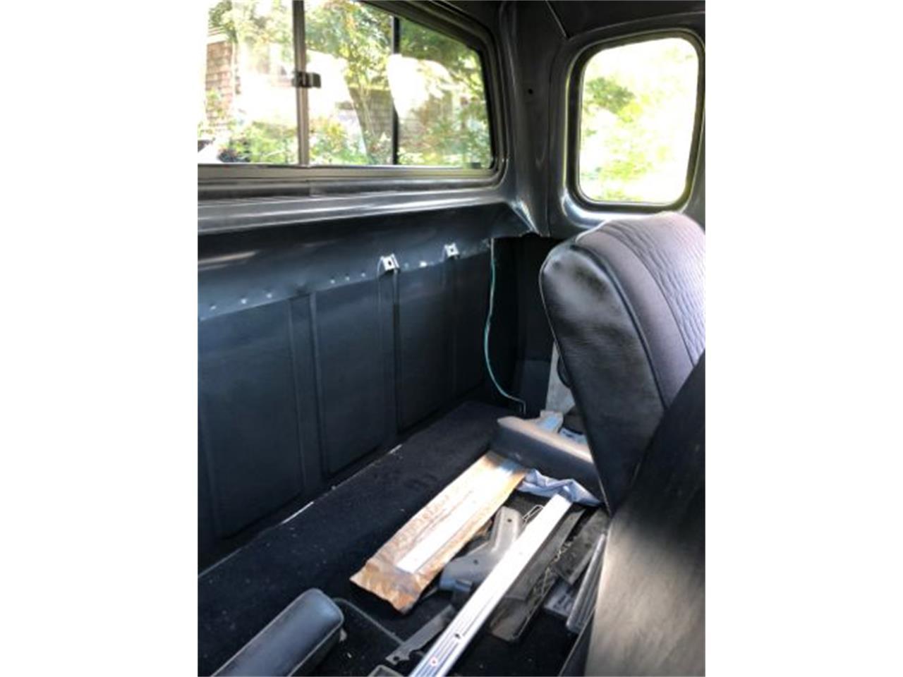 1974 Dodge Pickup (CC-1384371) for sale in Cadillac, Michigan