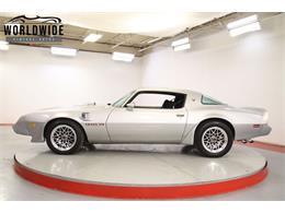 1979 Pontiac Firebird Trans Am (CC-1384373) for sale in Denver , Colorado