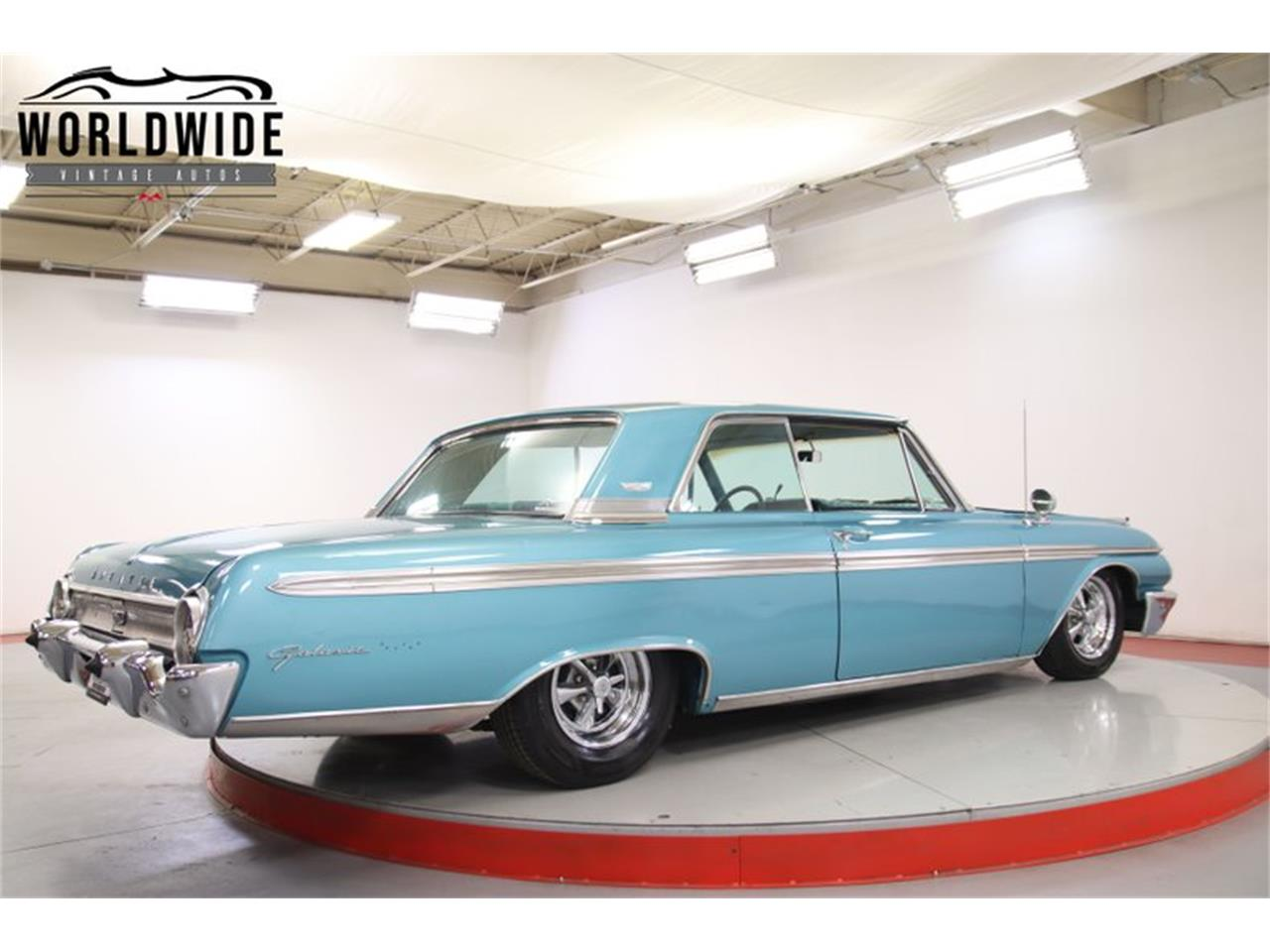 1962 Ford Galaxie (CC-1384375) for sale in Denver , Colorado