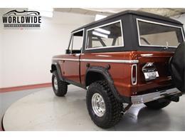 1975 Ford Bronco (CC-1384379) for sale in Denver , Colorado