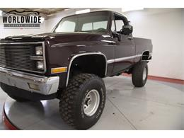 1982 Chevrolet Pickup (CC-1384383) for sale in Denver , Colorado