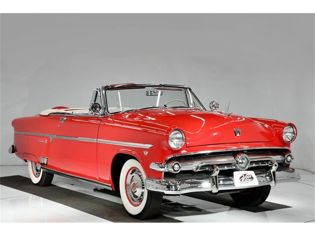 1954 Ford Sunliner (CC-1384391) for sale in Volo, Illinois