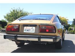 1980 Nissan 280ZX (CC-1380442) for sale in Bremerton, Washington