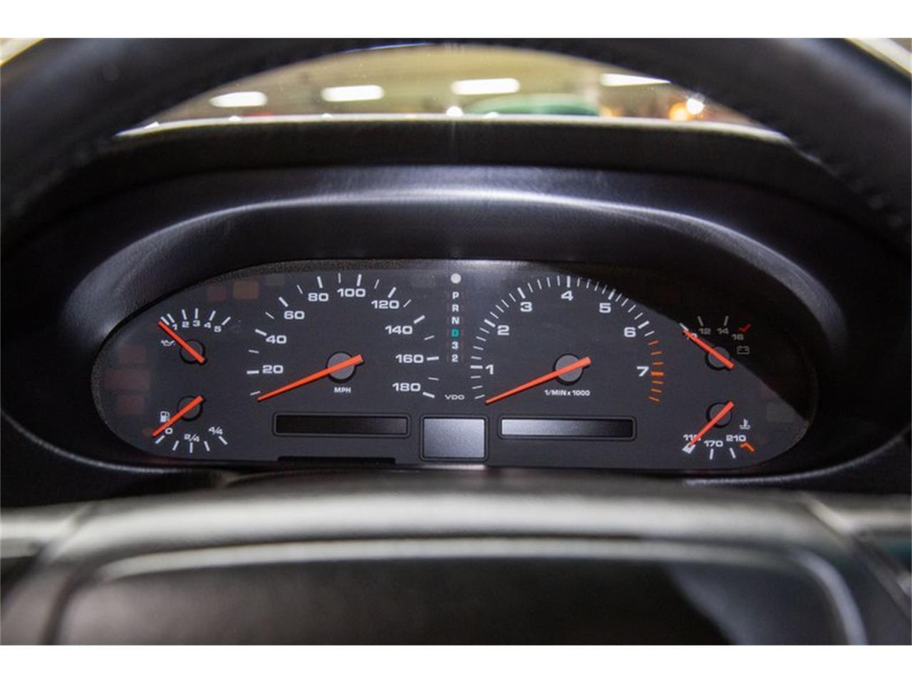 1995 Porsche 928 (CC-1384428) for sale in St. Louis, Missouri