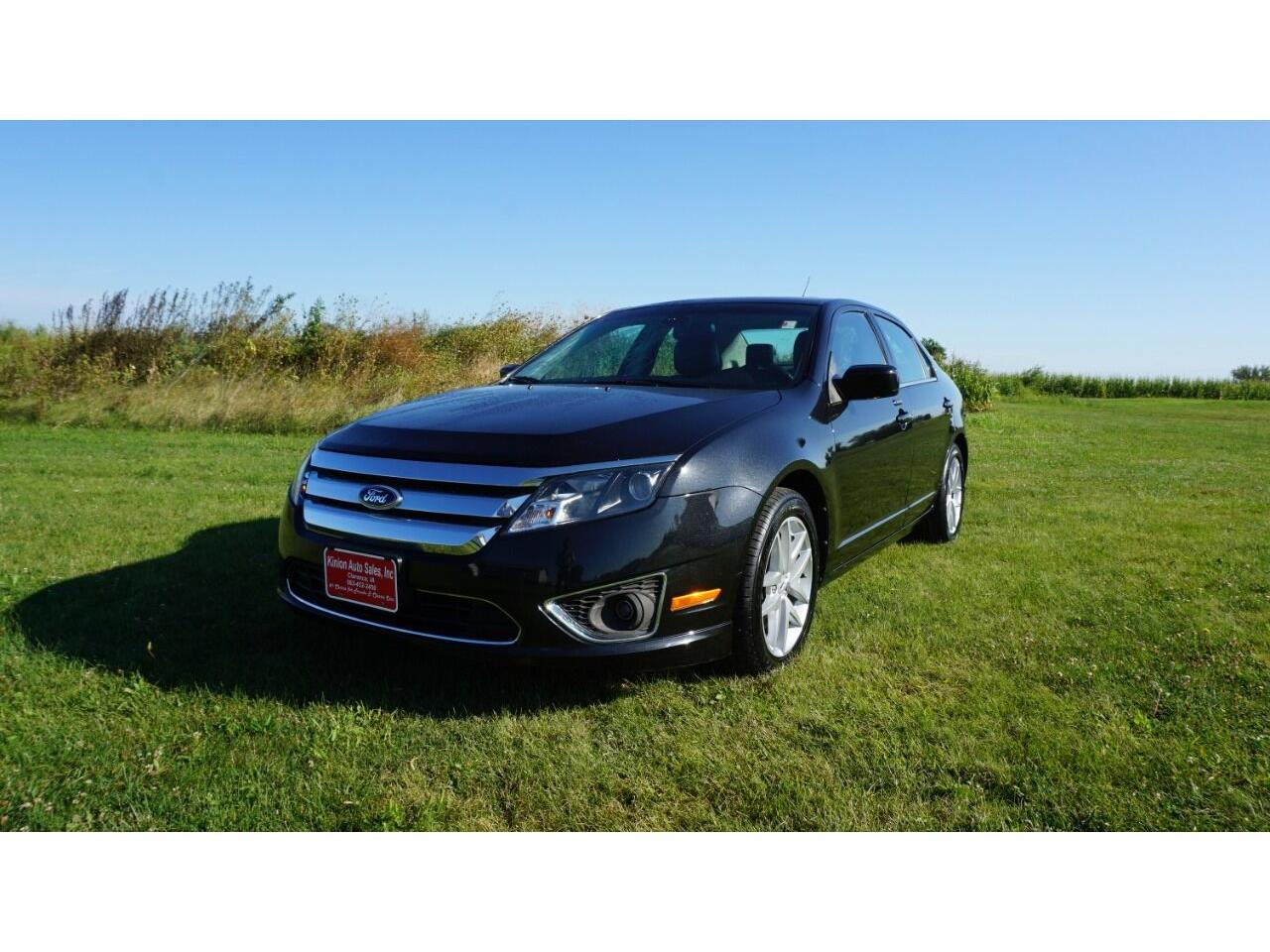 for sale 2012 ford fusion in clarence, iowa cars - clarence, ia at geebo