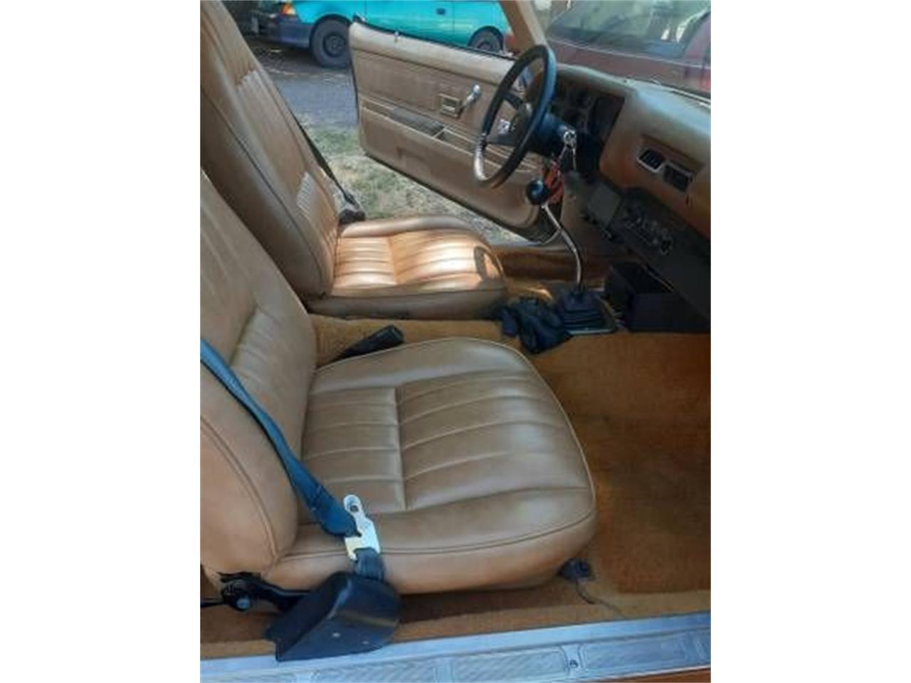 1974 Chevrolet Camaro (CC-1384433) for sale in Cadillac, Michigan