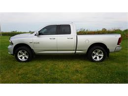 2016 Dodge Ram 1500 (CC-1384434) for sale in Clarence, Iowa