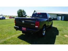 2017 Dodge Ram 1500 (CC-1384436) for sale in Clarence, Iowa