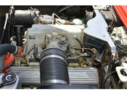 1961 Chevrolet Corvette (CC-1384439) for sale in Cadillac, Michigan