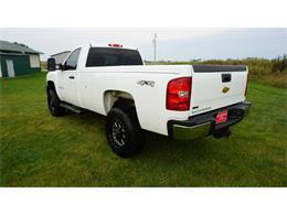 2012 Chevrolet Silverado (CC-1384441) for sale in Clarence, Iowa