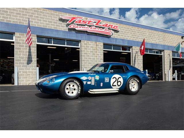1965 Shelby Daytona (CC-1384443) for sale in St. Charles, Missouri