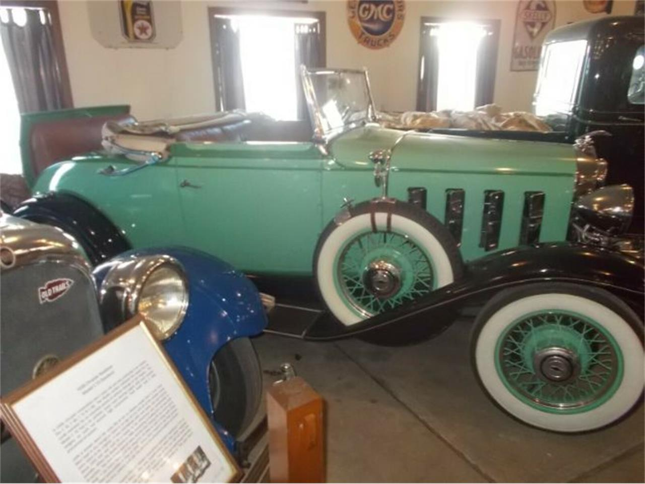 1932 Chevrolet Antique (CC-1384444) for sale in Cadillac, Michigan