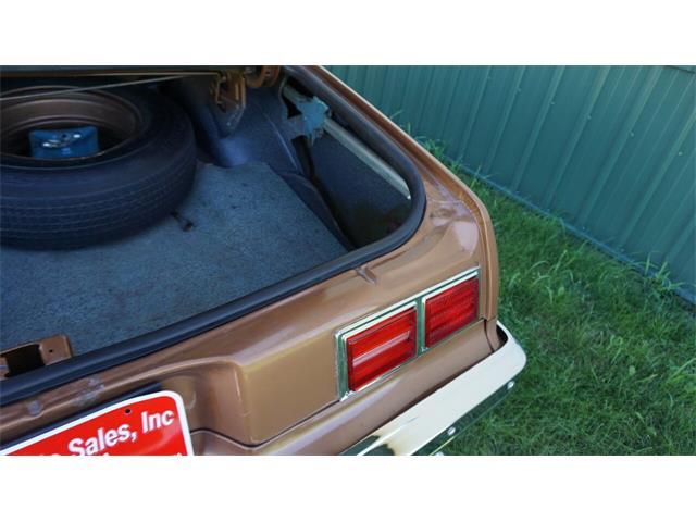 1979 Chevrolet Nova (CC-1384445) for sale in Clarence, Iowa