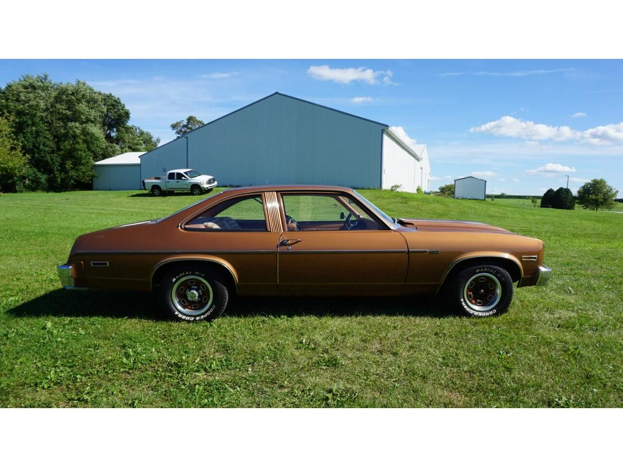1979 Chevrolet Nova (CC-1384445) for sale in Clarence, Iowa