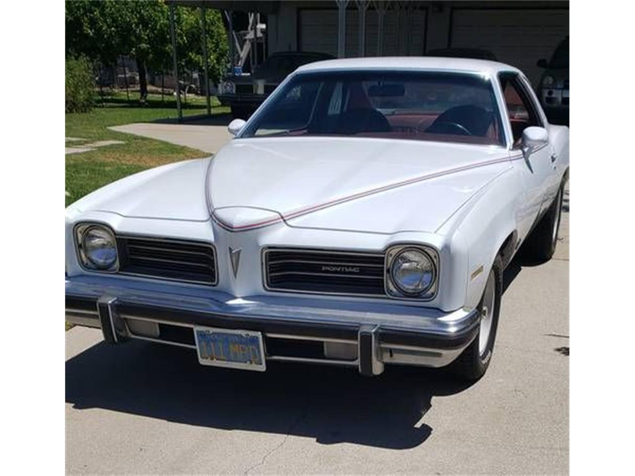1975 Pontiac Grand Am (CC-1384446) for sale in Cadillac, Michigan