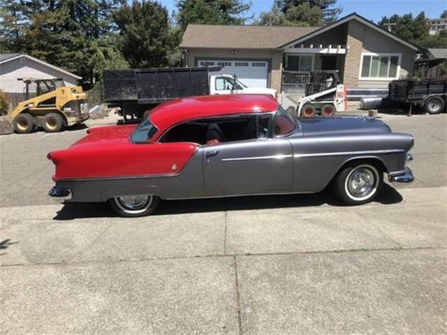1954 Oldsmobile Super 88 (CC-1384447) for sale in Cadillac, Michigan