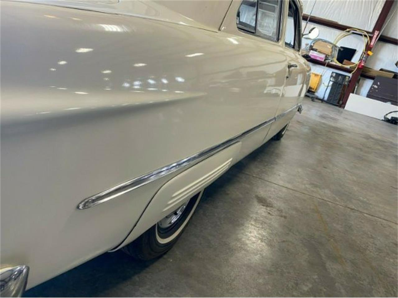 1949 Ford Deluxe (CC-1384451) for sale in Cadillac, Michigan
