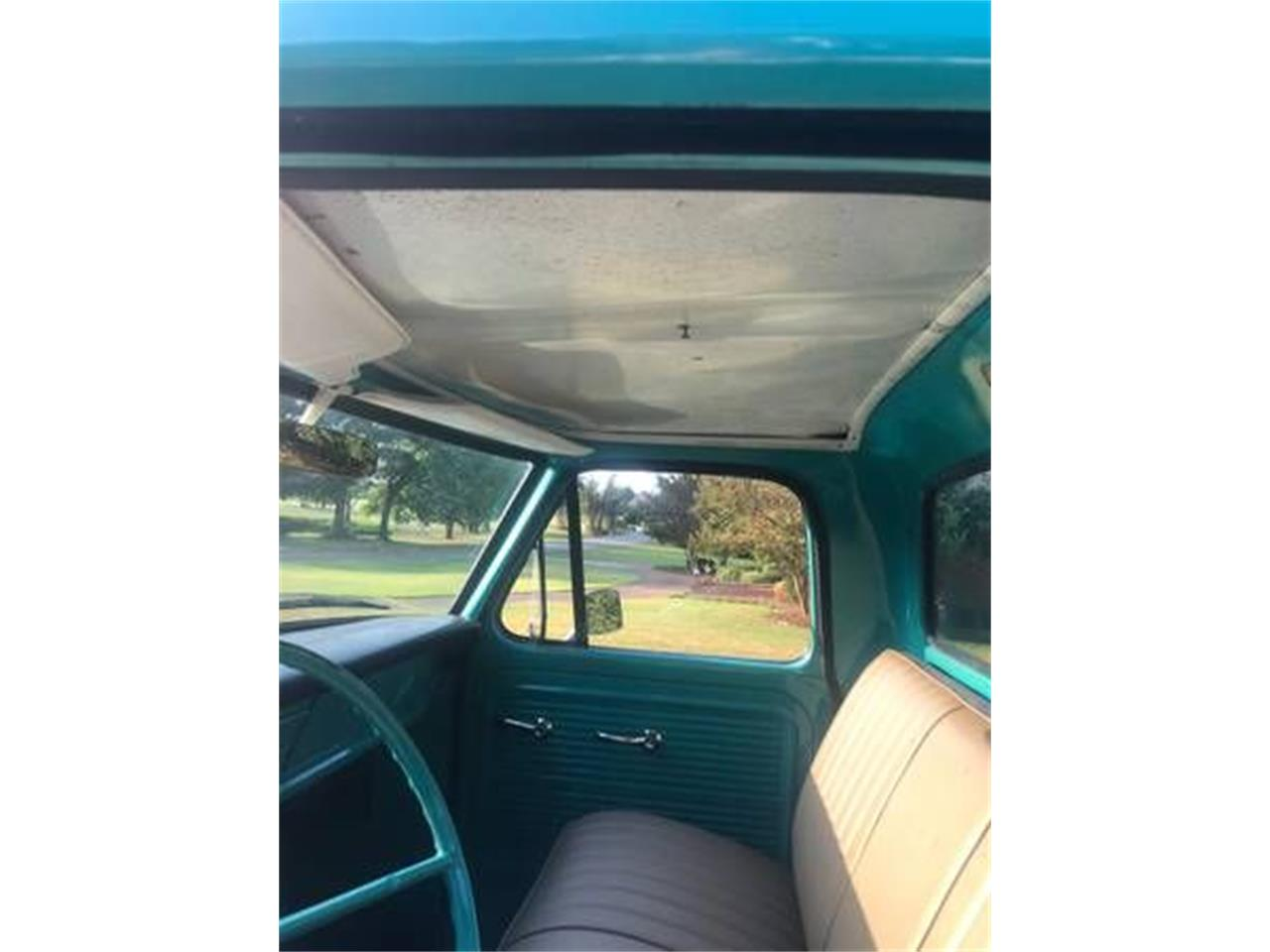 1967 Ford F100 (CC-1384452) for sale in Cadillac, Michigan
