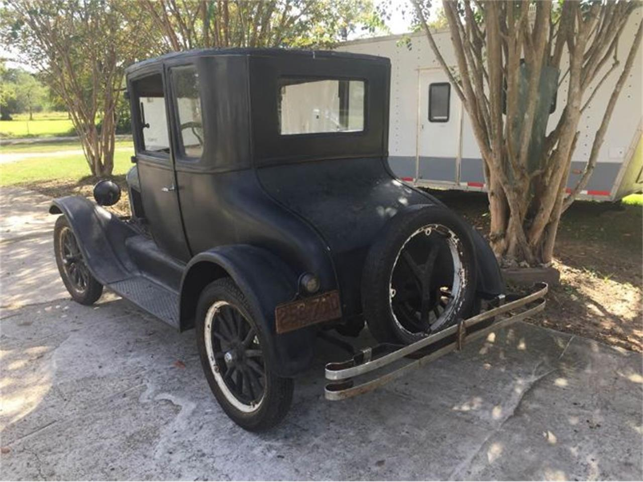 1926 Ford Model T (CC-1384455) for sale in Cadillac, Michigan