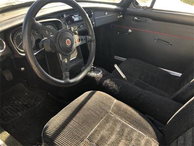1967 MG MGB (CC-1384467) for sale in Cadillac, Michigan