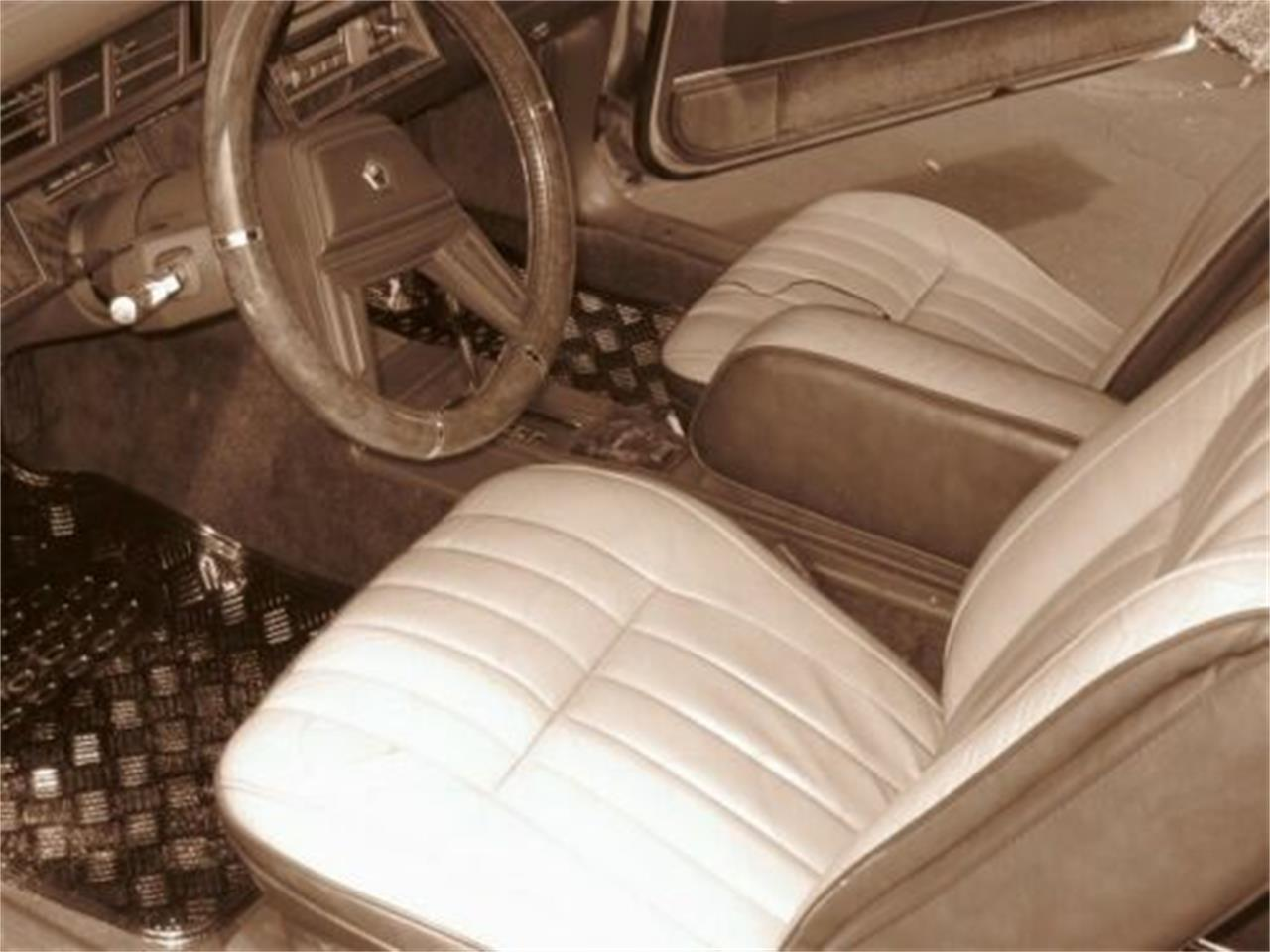1985 Chrysler LeBaron (CC-1384468) for sale in Cadillac, Michigan