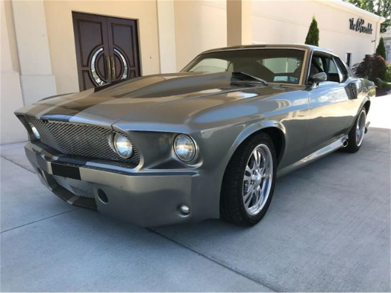 1969 Ford Mustang (CC-1384470) for sale in Cadillac, Michigan
