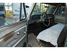 1966 Chevrolet C10 (CC-1384474) for sale in Cadillac, Michigan