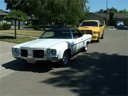 1971 Oldsmobile Delta 88 (CC-1384480) for sale in Cadillac, Michigan