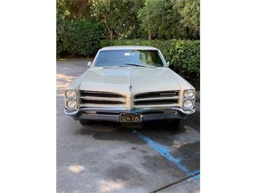 1966 Pontiac Catalina (CC-1384481) for sale in Cadillac, Michigan