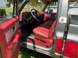 1980 Chevrolet Silverado (CC-1384486) for sale in Cadillac, Michigan