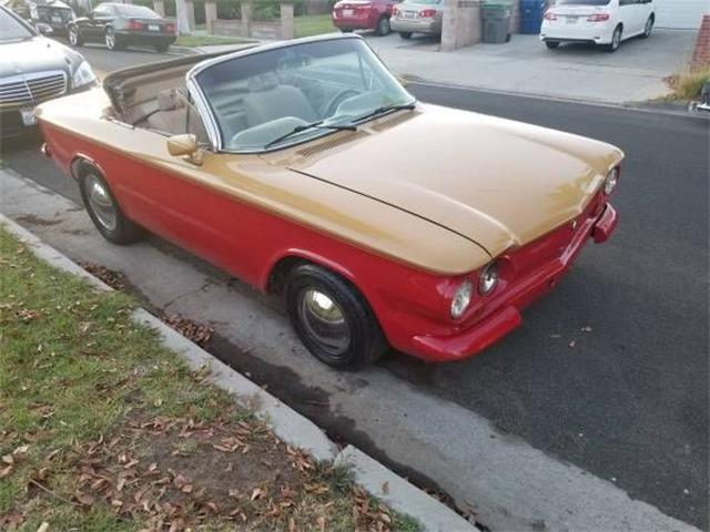 1964 Chevrolet Corvair (CC-1384492) for sale in Cadillac, Michigan