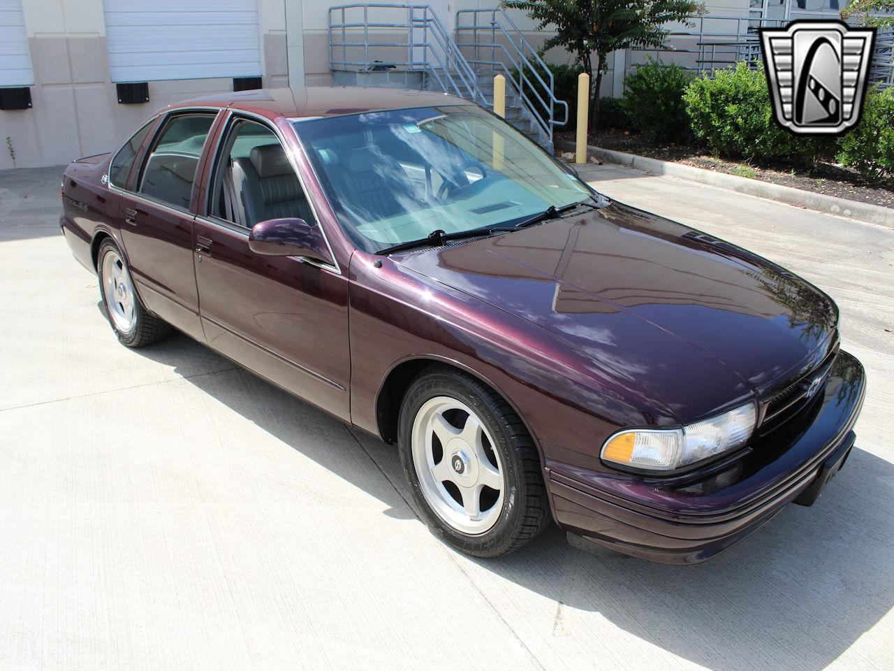 1995 Chevrolet Impala (CC-1384493) for sale in O'Fallon, Illinois