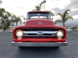 1956 Ford F100 (CC-1380450) for sale in San Diego, California