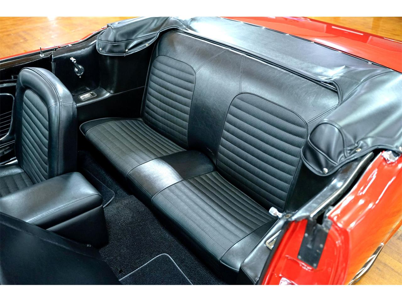 1966 Ford Mustang (CC-1384502) for sale in Homer City, Pennsylvania