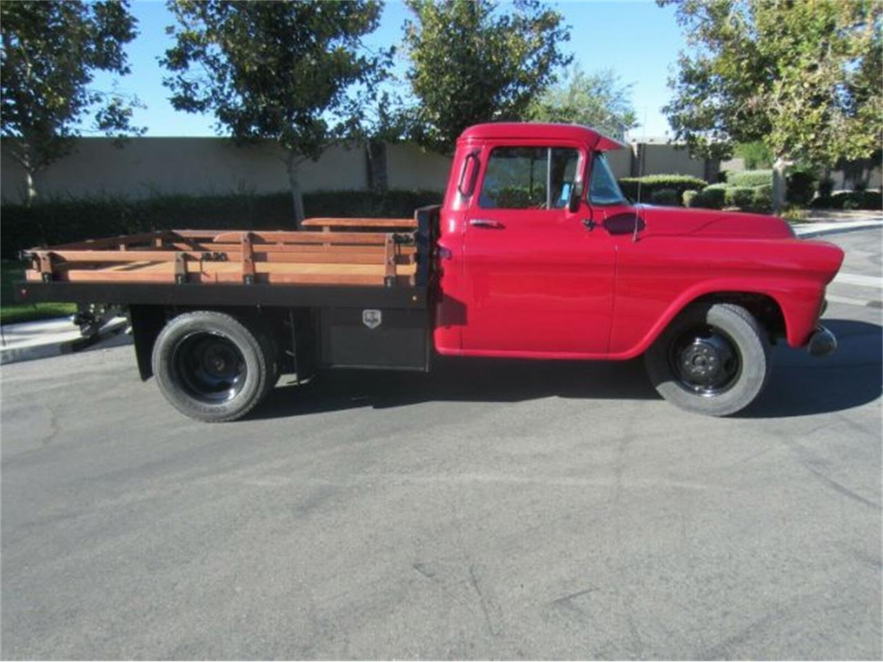 1959 Chevrolet 3800 (CC-1384503) for sale in Cadillac, Michigan