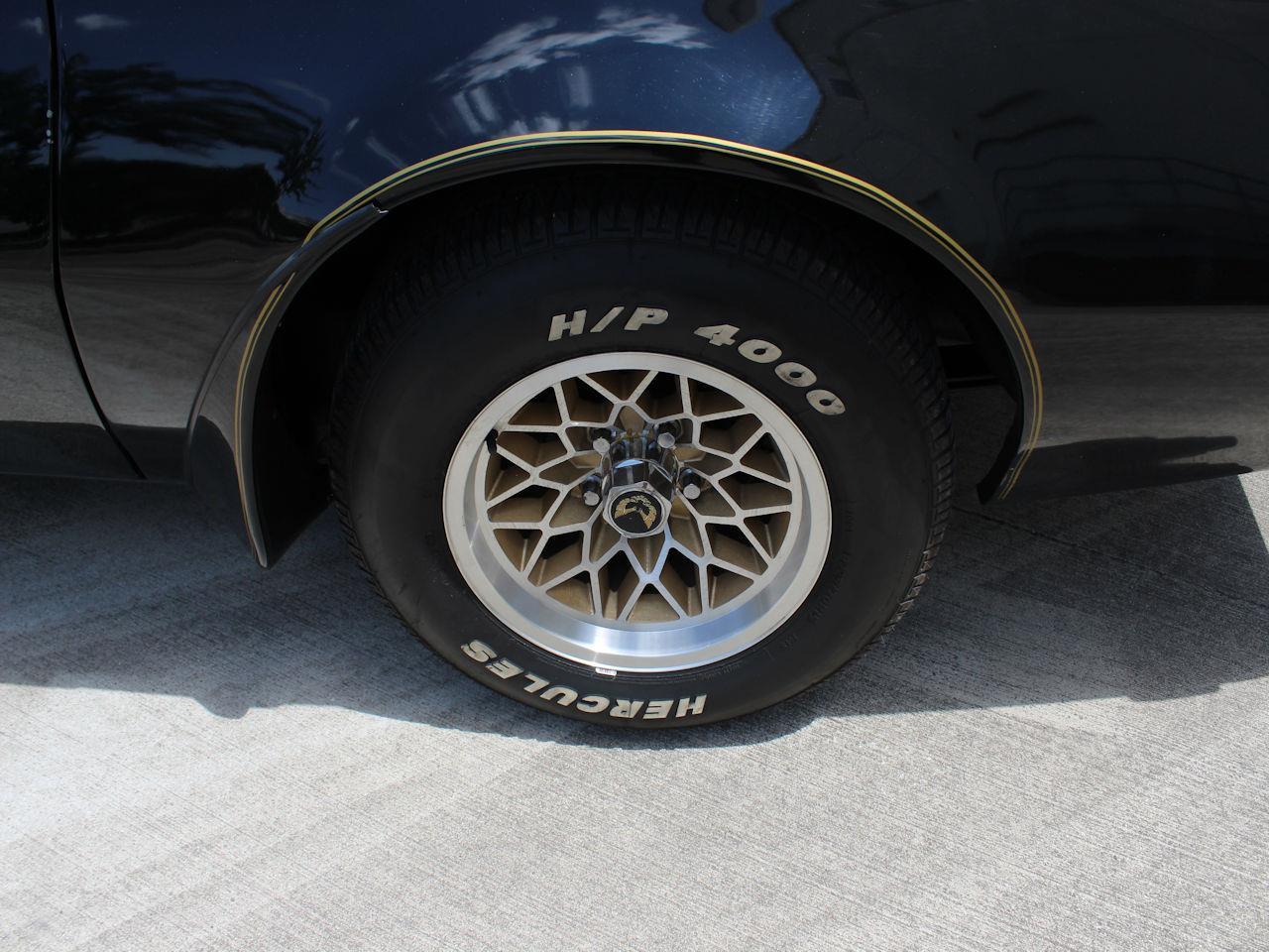 1979 Pontiac Firebird Trans Am (CC-1384504) for sale in O'Fallon, Illinois