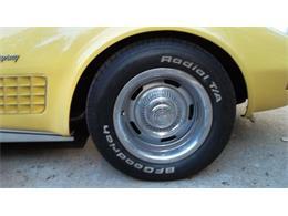1970 Chevrolet Corvette (CC-1384507) for sale in Cadillac, Michigan